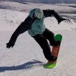 Best Snowboard for Buttering